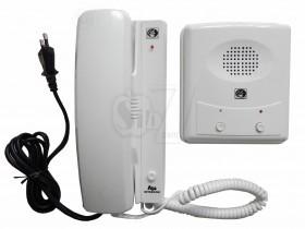 دستگاه اینترکام و ارتباط داخلی گوشی به رومیزی آسا