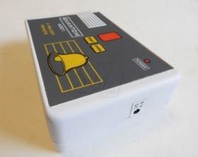 زنگ اخبار بیسیم 4 کانال مدل 4001 با قابلیت نمایش شماره دکمه به همراه ریموت کنترل کوچک