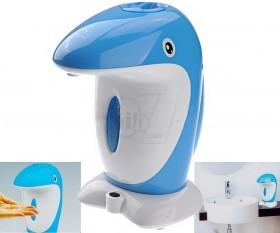 Magic Home Dolphin shape Automatic Soap & Sanitizer Dispenser