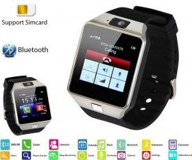 ساعت مچی هوشمند سیم کارت خور طرح گیر2 سامسونگ با قابلیت اتصال به گوشیهای آندروید مدل اس1