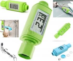 دماسنج دیجیتالی لوله ای مخصوص دوش و شیر آب