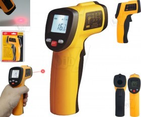 BENETECH GM550 Digital Infrared Thermometer