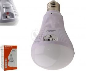 لامپ شارژی و برقی کامیسیف مدل KM-5816E