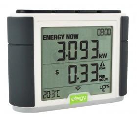 دستگاه نمایشگر مصرف برق افرژی مدل الیت