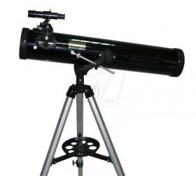 تلسکوپ سه پایه مدل 76 اف 700