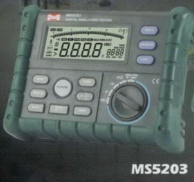 تستر عایق و میگر مستک مدل 5203