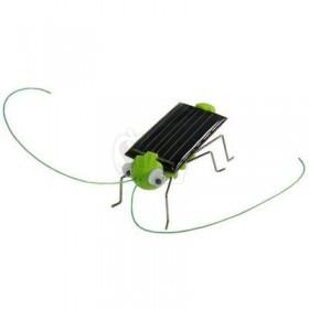 میکرو ملخ خورشیدی متحرک