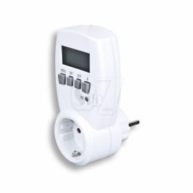 دستگاه آلمانی نمایش میزان مصرف برق لوازم برقی