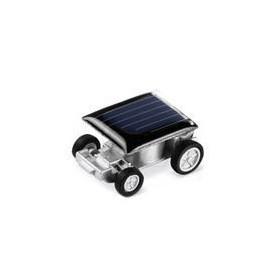 میکرو ماشین خورشیدی