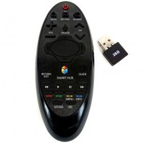 ریموت کنترل جادویی هوشمند مدل 7557 مخصوص تلویزیونهای اسمارت سامسونگ به همراه ماژول یو اس بی