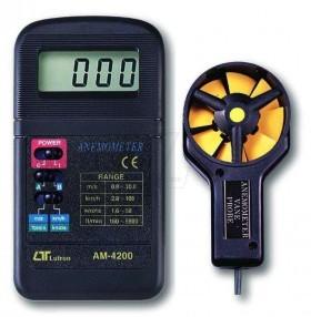 Digital Anemometer LUTRON AM 4200