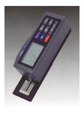 دستگاه زبری سنج تایم 200
